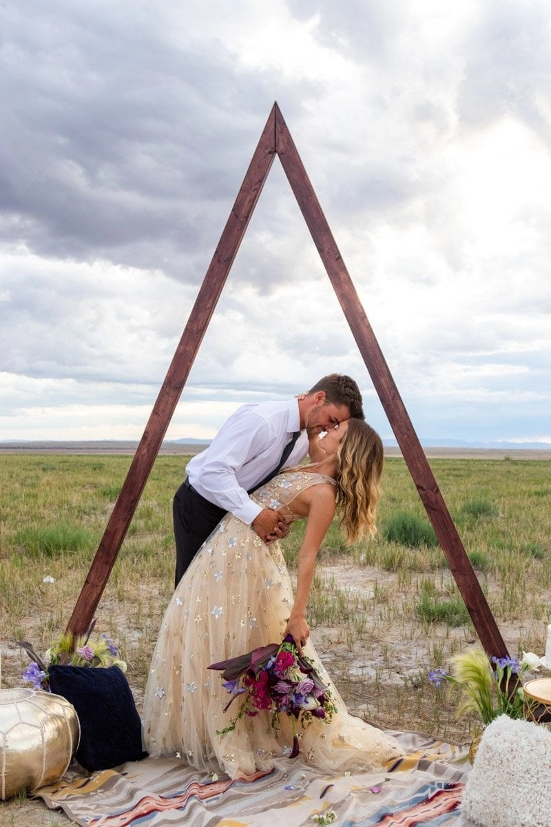 eloping in utah