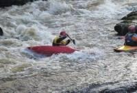 River Dee – Sunday 18th November 2012