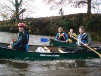River Wear trip report – November 22nd 2014.