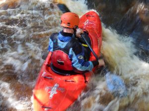 Washburn Tour 10th September – Paddling and Help Needed