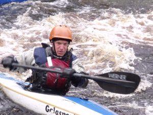 Yorkshire Slalom Training – Washburn