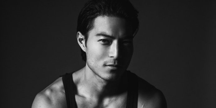 Actor Chase Tang is lending his image alongside some Hollywood heavyweights to help fight the climate crisis with United Nations Environmental Programme's