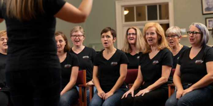 Halifax's The Aeolian Singers opens its 2020-2021 season with trio of concerts featuring newly commissioned music.