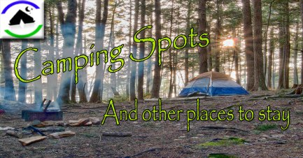 nova scotia camping