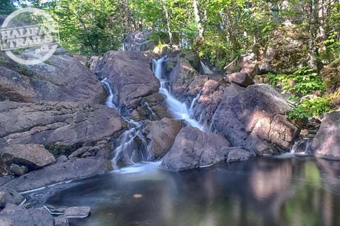 Pockwock Falls