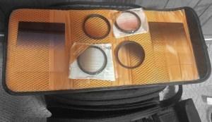 DSLR Filters