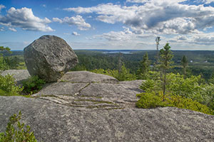 Musquodoboit Trailway Hiking Trail Halifax Nova Scotia Photos