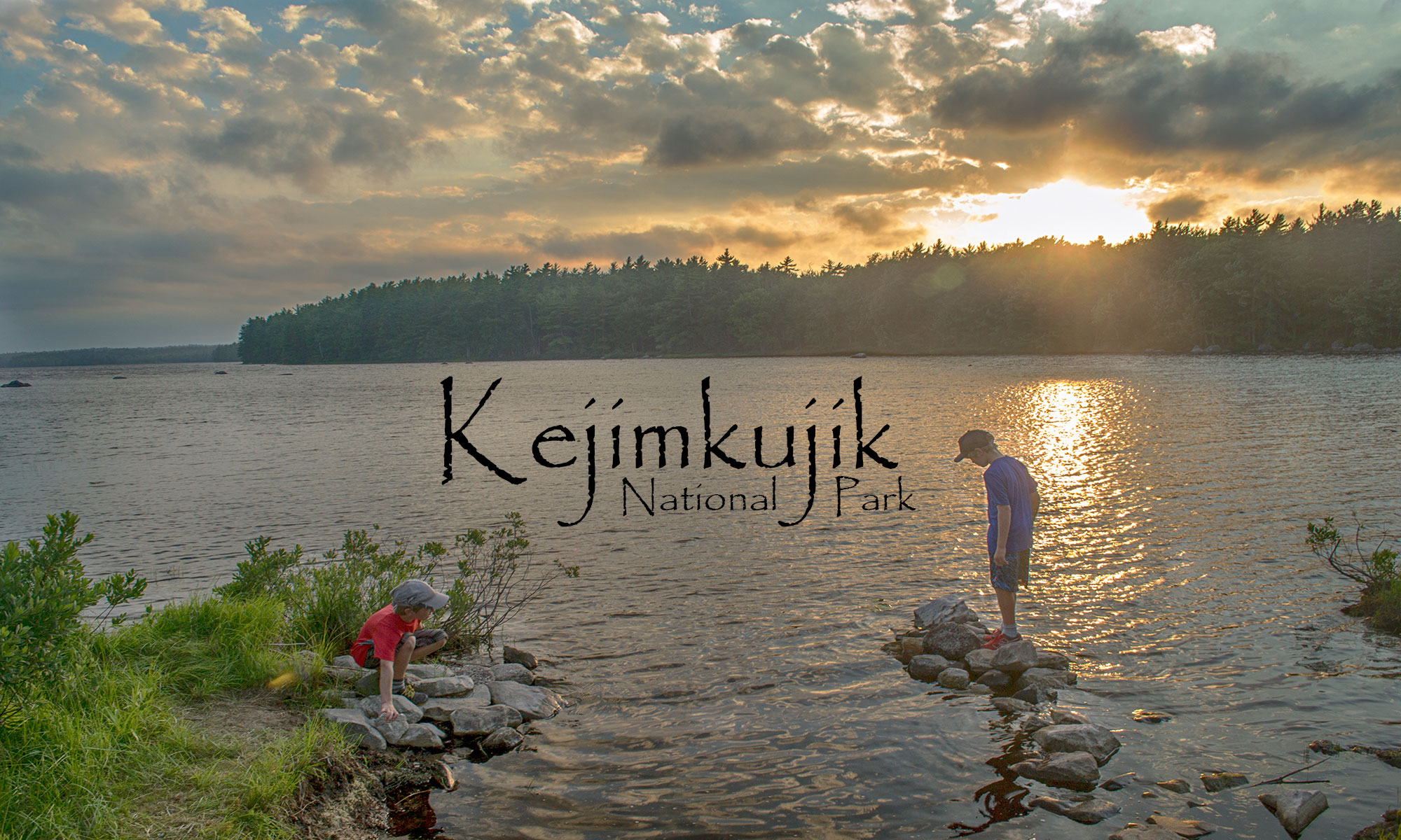 Kejimkujik National Park