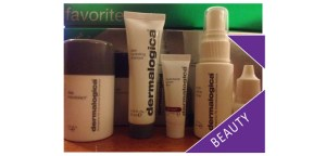 Demalogica skincare products