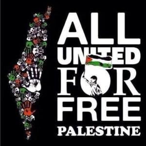 United for Palestine