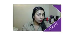 bright makeup base tutorial