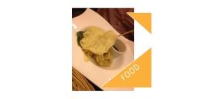 Dim Sum at Chaophraya Thai restaurant