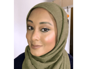 Mua Amina khanom shares the best foundations for Indian brown skin
