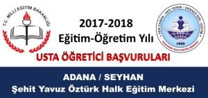 adana-seyhan-sehit-yavuz-oztoruk-halk-egitim-merkezi-usta-ogretici-basvurulari-2017-2018