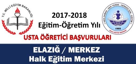 elazig-merkez-halk-egitim-merkezi-usta-ogretici-basvurulari