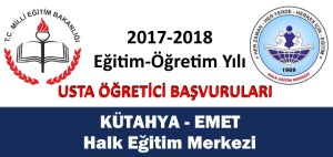 kutahya-emet-halk-egitimi-merkezi-usta-ogretici-basvurulari-2017-2018