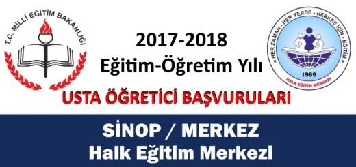 sinop-merkez-halk-egitim-merkezi-usta-ogretici-basvurulari-2017-2018