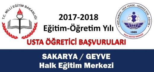 sakarya-geyve-usta-ogretici-basvurulari