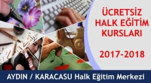 aydin-karacasu-ucretsiz-halk-egitim-merkezi-kurslari-2017-2018