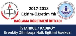 istanbul-kadıkoy-erenkoy-zihnipasa-halk-egitim-merkezi-ogretmen-ihtiyaci