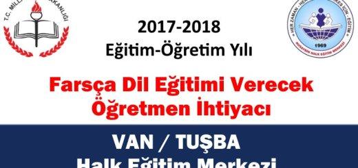 van-tusba-farsca-dili-ogretmen-ihtiyaci-2017-2018