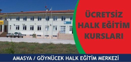 AMASYA-GÖYNÜCEK-Halk-Eğitim-Merkezi-Kursları