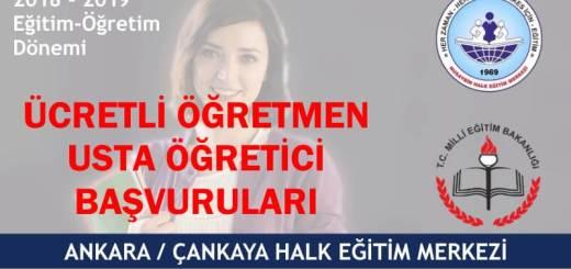 ANKARA-ÇANKAYA-ucretli-ogretmen-usta-ogretici-alimi-2018-2019