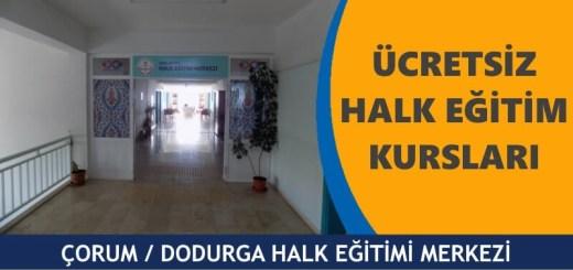 ORUM-DODURGA-ucretsiz-halk-egitim-merkezi-kurslari