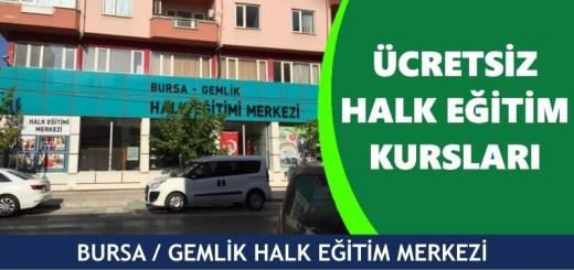 BURSA-GEMLİK-HALK-EĞİTİM-MERKEZİ