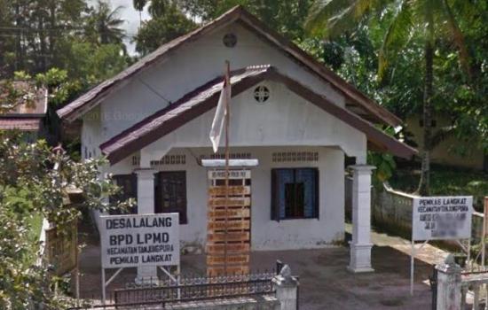 Diduga Korupsi APBDes 2019.BPD Lalang Minta Kajari dan Inspektorat Langkat Periksa Kades, Sekdes, Bendahara, TPK Lalang serta Audit APBDes