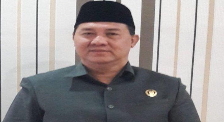 OPD Diminta Fraksi Gerindra DPRD Langkat, Jangan Copy Paste Dalam Pembahasan R-APBD 2021