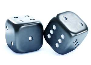 Security Risk Management - more than throwing dice