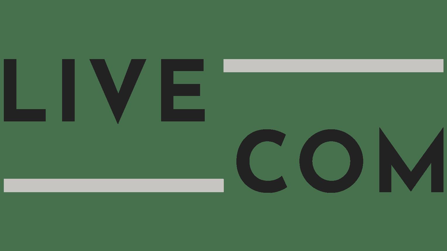 Hall 24 Coworking Rouen Logo Livecom