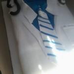 Dr. Haller's cake