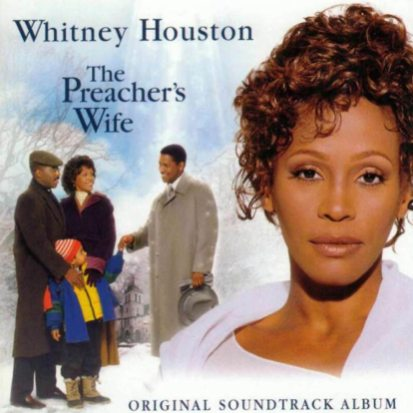 The Preacher's Wife Soundtrack