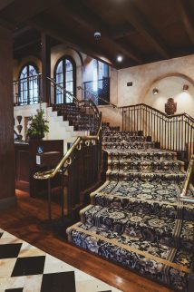 The Mission Inn Hotel and Spa Wedding