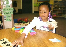 ELC flashcards