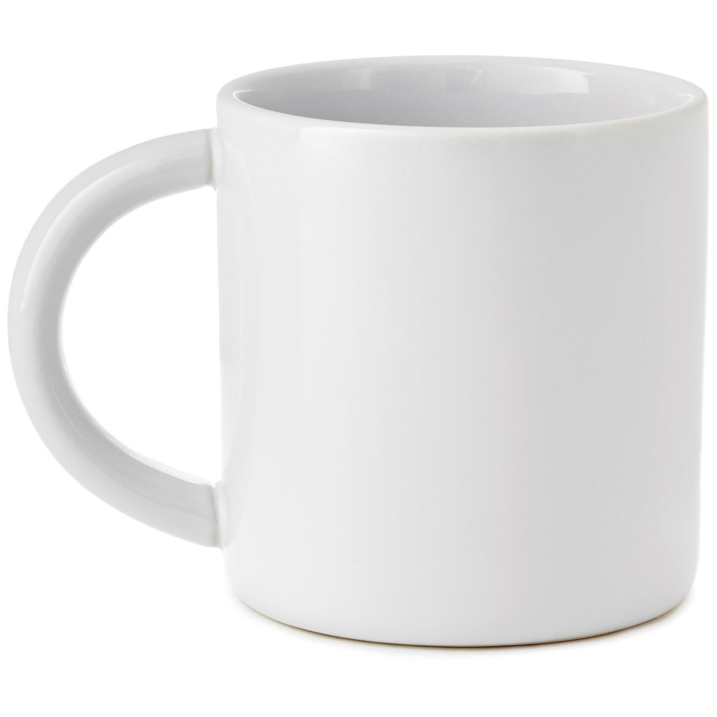 heart ceramic mug 16