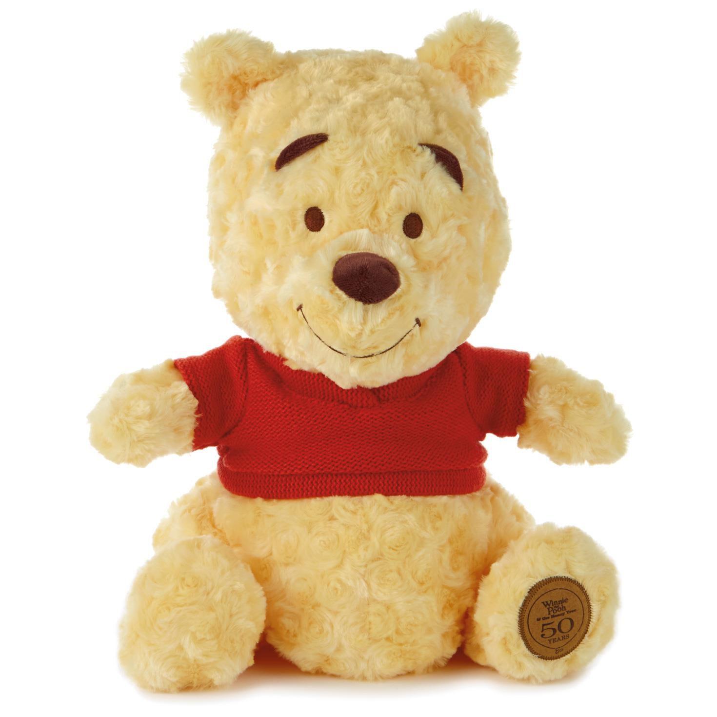 winnie the pooh 50th