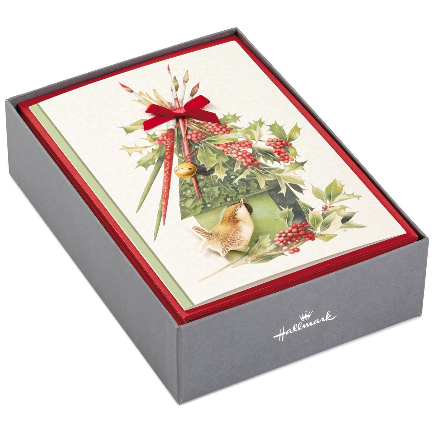 Marjolein Bastin Christmas Cards Christmas Lights Card