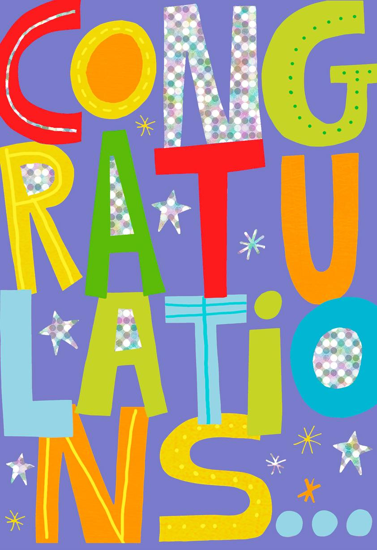 Very Impressive Congratulations Card  Greeting Cards  Hallmark