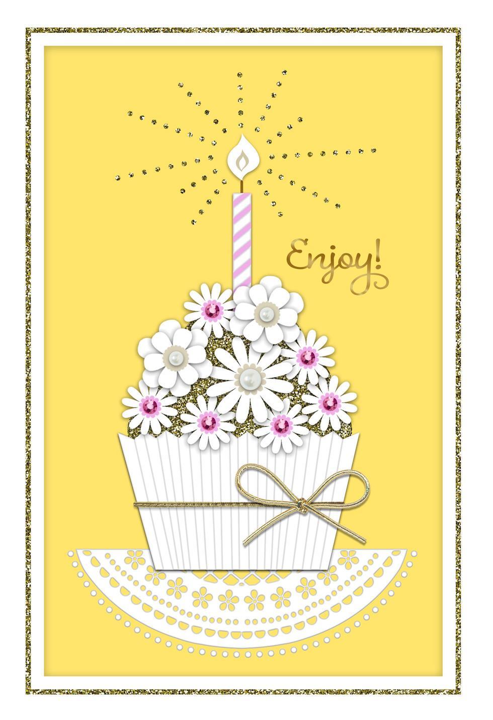 baby wish card