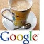 google caffeine