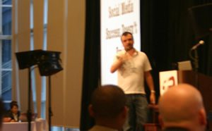 Scott Stratten UnMarketing