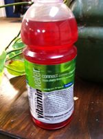Connect Vitamin Water