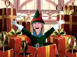 Jenika Elf Yourself