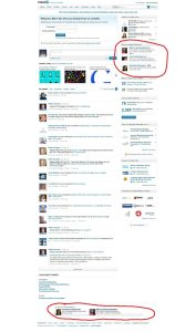 LinkedIn Advertisements