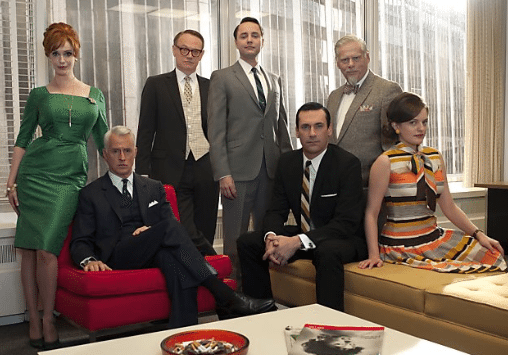 Mad Men Internet Marketing