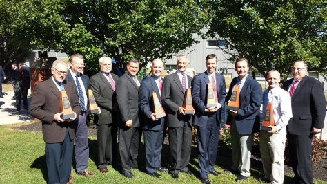 Governors Award for Business Excellence