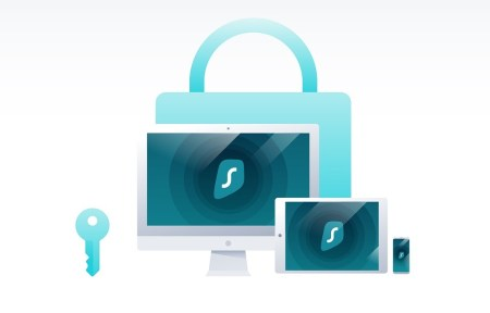 digital devices with a security lock